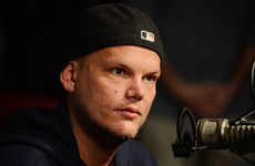 Foul play ruled out in Avicii death - reports