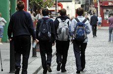It costs €50 more per week to raise a teenager than it does a primary school child