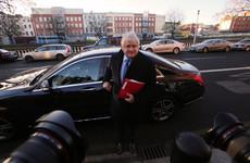 Denis O'Brien's privacy vs Dáil privilege: Arguments in businessman's Supreme Court appeal