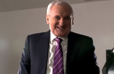 What exactly did the Mahon Tribunal find against Bertie Ahern?