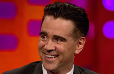 Which Colin Farrell Is Your Boyfriend?
