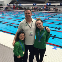 Irish shine at Para Swimming World Series as Ellen Keane bags trio of medals