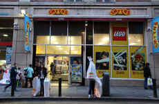 Toy store Smyths has snapped up dozens of Toys R Us outlets for €80m