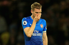 Mertesacker admits players must shoulder some blame for Wenger's Arsenal exit