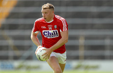 'Seamus Coleman sent me a lovely message' - comeback for Cork's Hurley after 13 months of injury turmoil