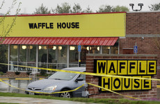 Waffle House shooting: Suspected gunman arrested