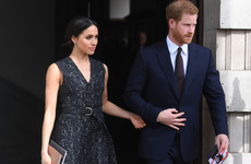 Most Irish people won't be watching the royal wedding (so they say anyway)