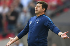 Spurs boss Pochettino warns he'll 'play the kids' to avoid cup criticisms