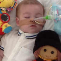 Italy grants citizenship to terminally ill toddler Alfie Evans