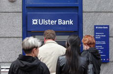 Ulster Bank: 'Human error' caused cash to disappear from some accounts