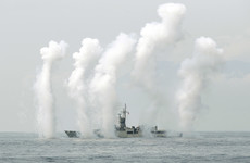 Taiwan set to simulate surprise Chinese 'invasion'