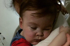 British judge rules that terminally ill toddler Alfie Evans can't be taken to Italy for treatment