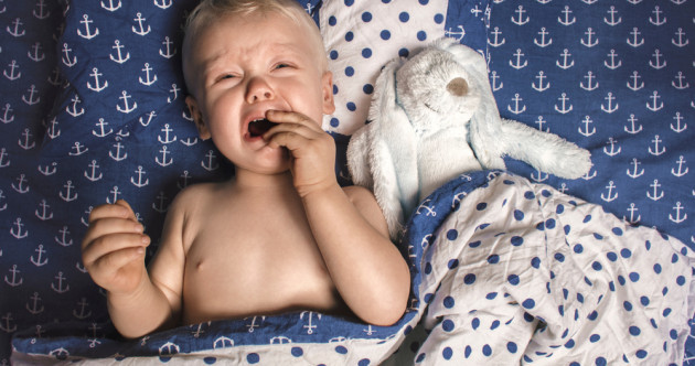 Bumps in the night: How should I deal with my toddler's frequent nightmares?