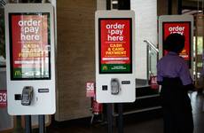 McDonald's has pumped €75m into its Irish business as its stores get an overhaul