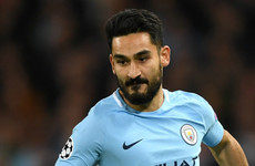 Man City star Gundogan wants 'more honesty' from footballers and the media