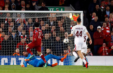 Salah emphasises Ballon d'Or credentials and more Liverpool-Roma talking points