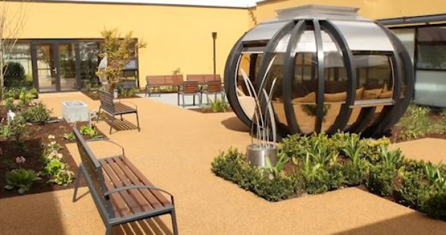 WATCH: Take a tour of Dublin's newest hospice, which 'feels more like a hotel'