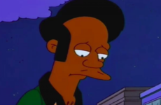 Hank Azaria says he understands why people are offended by the character of Apu in The Simpsons