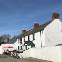 'It was like watching Homeland': The tiny Louth pub that hosted the Vice President