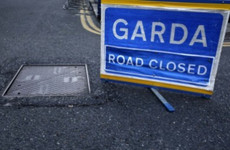 Man is his 50s dies in Mayo crash
