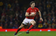 Ospreys pull off significant coup with signing of George North