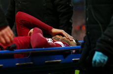 Oxlade-Chamberlain to miss World Cup as Liverpool confirm worst fears