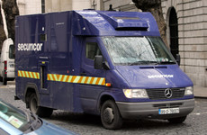 Video analyst says he can't rule out that CCTV was paused on day of €2.28m robbery, court hears