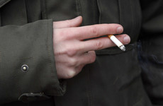 Poll: Should supermarkets stop selling cigarettes?