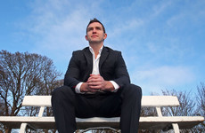 This ex-Connacht rugby star has been named Ireland's best young entrepreneur