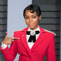 """Janelle Monáe came out as a pansexual and says she's """"a free-ass motherf****r"""" - but what does that mean?"""