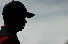 Break over! Woods to get back to work on the PGA Tour next week