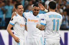 Payet-inspired Marseille take big step towards Europa League final