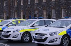 'We prove no match for criminals in chases': Gardaí criticise slow roll-out of new cars