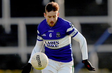 Incredible Portlaoise score 10 goals in 40-point thumping of county rivals