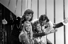 Abba record new music for the first time in 35 years