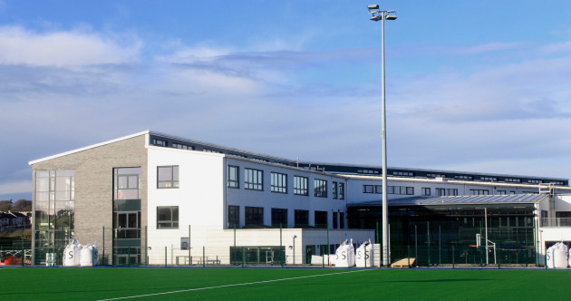 Carillion construction fallout: Wexford principal fearful new school may not be able to open in time