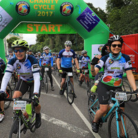 5 tips for getting yourself in gear ahead of the 2018 Ring of Kerry Charity Cycle