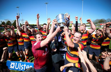 It's a big weekend in the Ulster Bank League as we reach the semi-final stage