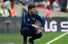 Pochettino says the FA's controversial Harry Kane tweet was 'embarrassing'