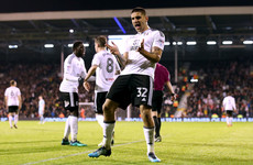 Fulham hit late winner against Sunderland to boost promotion hopes
