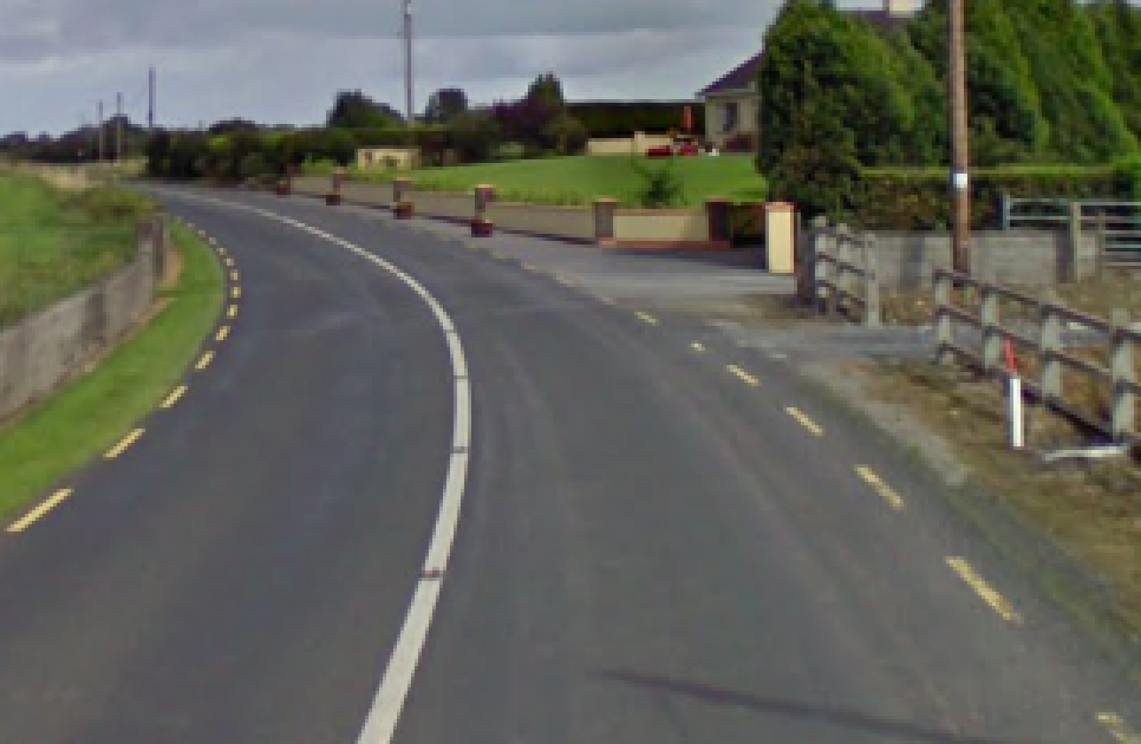 Elderly woman dies after being struck by agricultural vehicle on farm