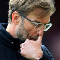 'It could have been worse' - Klopp accepts Stoke draw despite penalty controversy