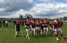 Sensational UCC seal historic promotion to Division 1A, while Ballina earn spot in AIL
