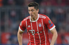 Heynckes refutes rumours of Lewandowski confrontation