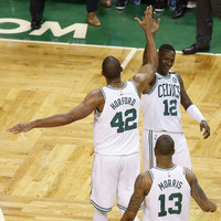 Celtics ease past Bucks in NBA playoffs after Game 7 win