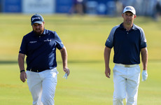 Harrington and Lowry fail to mount challenge at the Zurich Classic