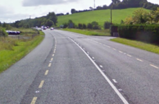 Man (60s) dies from injuries after collision between car and van