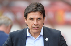 Sunderland sack Chris Coleman after relegation as owner Ellis Short finally sells up