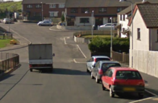10 houses evacuated in Tyrone after viable explosive device found
