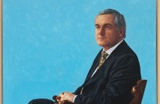 Portraits of tainted taoisigh 'should be removed from Leinster House' – senator